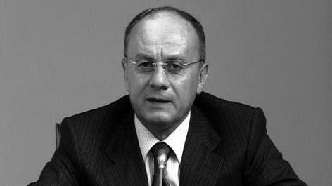 Entrevista a Seirán Ohanian, Ministro de Defensa de Armenia