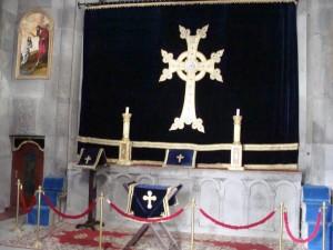 Los armenios y la fe cristiana