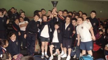 Una vez más, Jrimian en los Torneos LIDAH 2014