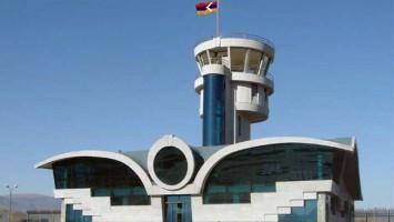 9_Stepanakert_Airport