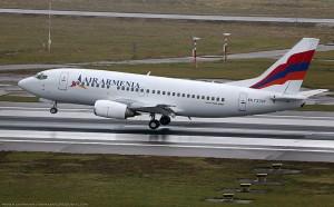 Air-Armenia