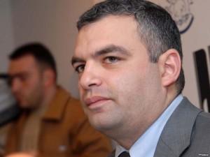 Haik Demoyan