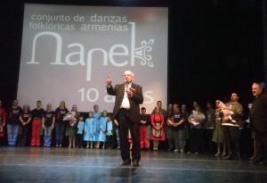 Narek Exarca