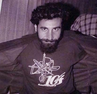 Serj-Tankian