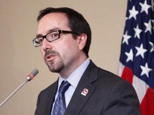 ambassador Bas