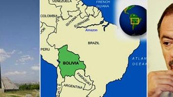 Bolivia-Aghvan Vartanian