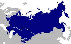 CSTO-Map