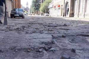 Guymri-calles