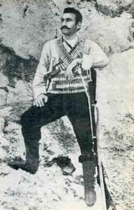 Kevork Chavush