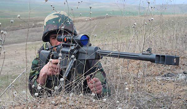 armenia-karabakh-army-