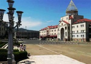 Parlamento-Karabagh