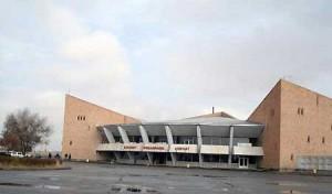 Shirak-airport