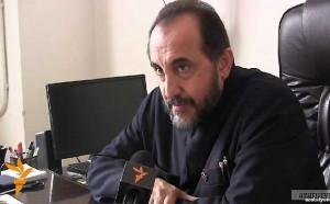 obispo-Gyumri