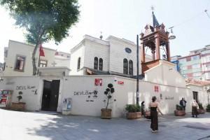 Iglesia-armenia-de-Turquía