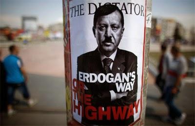 erdogan dictador