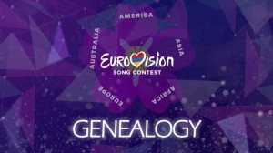 genealogy-eurovision