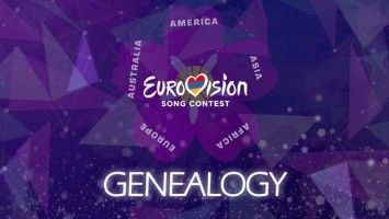 genealogy-eurovision