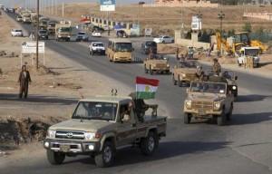 iraqi-peshmerga
