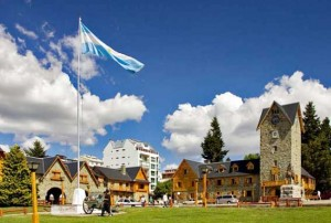 Bariloche-Centro-Civico