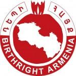 Birthright-Armenia-logo