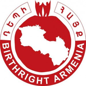 Birthright-Armenia-logo