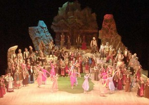 Opera-Anush