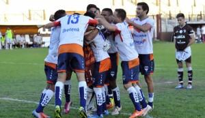 deportivo armenio copa argentina