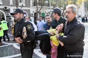 represion-Baku
