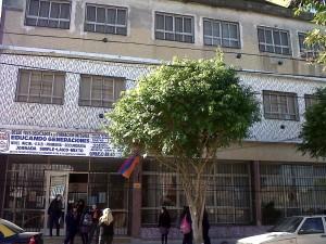 Colegio Arzruni