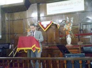 Evangelicos-libro