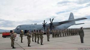 tropas-Nato