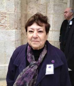 Georgette-Avakian-Israel