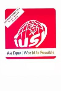 Logo IUSY