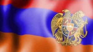 armenia independencia