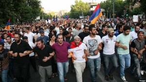 Activistas-armenios