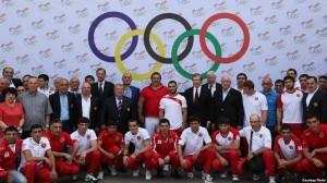 Armenia Juego Baku