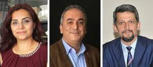 Armenians-Turkey-Parliament