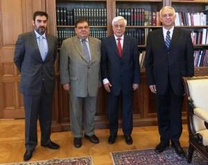 CNA-presidente-Grecia