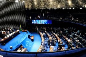 Senado Brasil mier