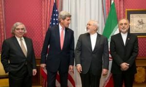 acuerdo irani