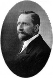 Clarenceussher