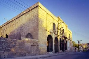 Iglesia-Urfa