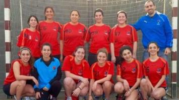 handball-subcampeonato