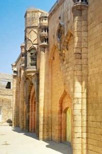 iglesia-evangélica-de-Urfa-ahora-mezquita