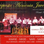 Orquesta Juvenil Armenia
