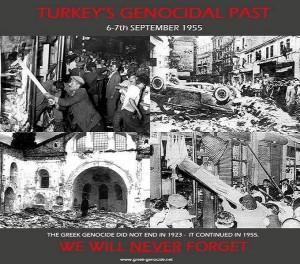genocidio griego