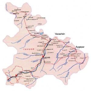 tavush-mapa-a