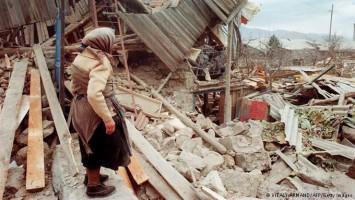 Terremoto-Gyumri