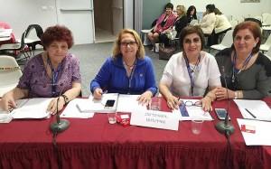 delegación-hom