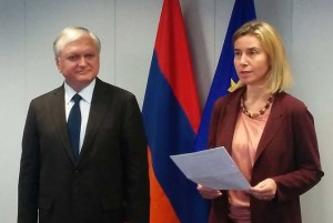 Union-Europea-Federica-Mogherini